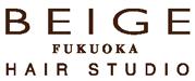 美容室 BEIGE FUKUOKA (ベージュ 福岡) 公式サイト